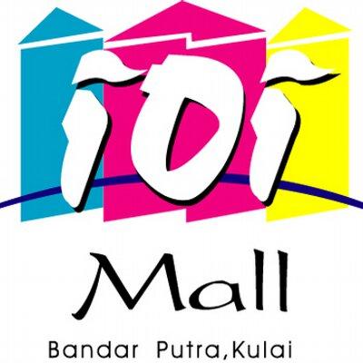 Kulai IOI Mall