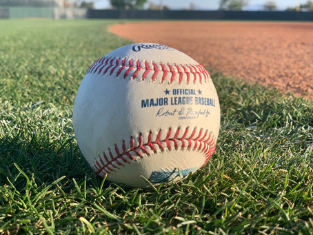 MLB Spring Training Recap & Long Term Mobility Study