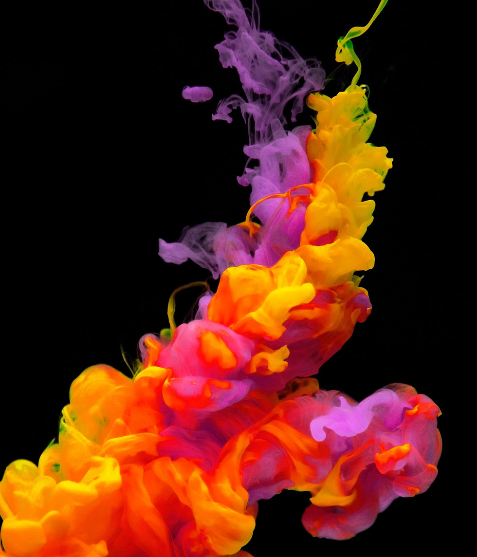 black-background-colored-smoke-colorful-