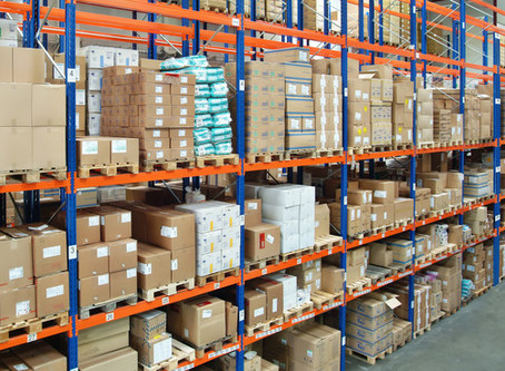 Storage Fees - by Pallet Count or  Product Volume?
