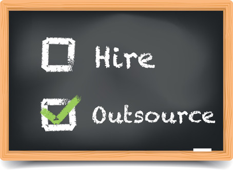 5 Reasons to Outsource Your Ecommerce Fulfillment