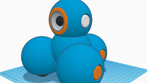 3D Design - Tinkercad