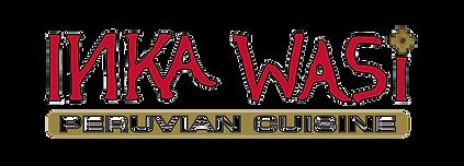 Inka Wasi Logo