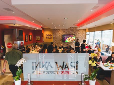 Inka Wasi Grand Opening- May 1st 2010