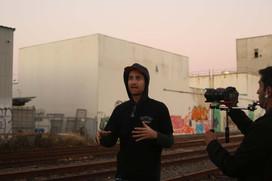 Alien, Mehdi Nowroozi