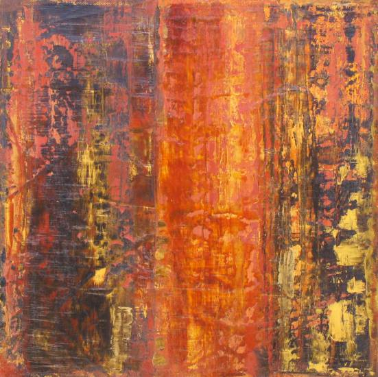 Venetian Lace-Gold 1