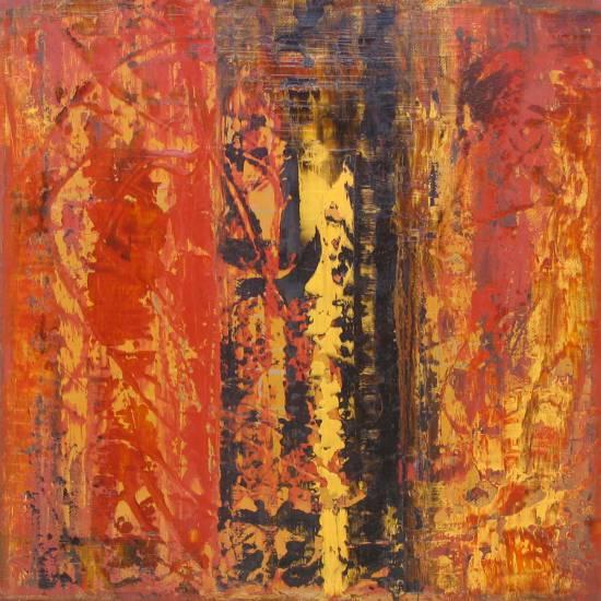 Venetian Lace-Gold 2