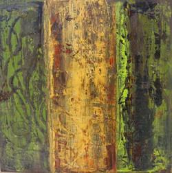 Venetian Lace-Green 1