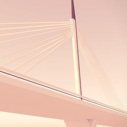 Modelo As-Built Viaducto Arroyo