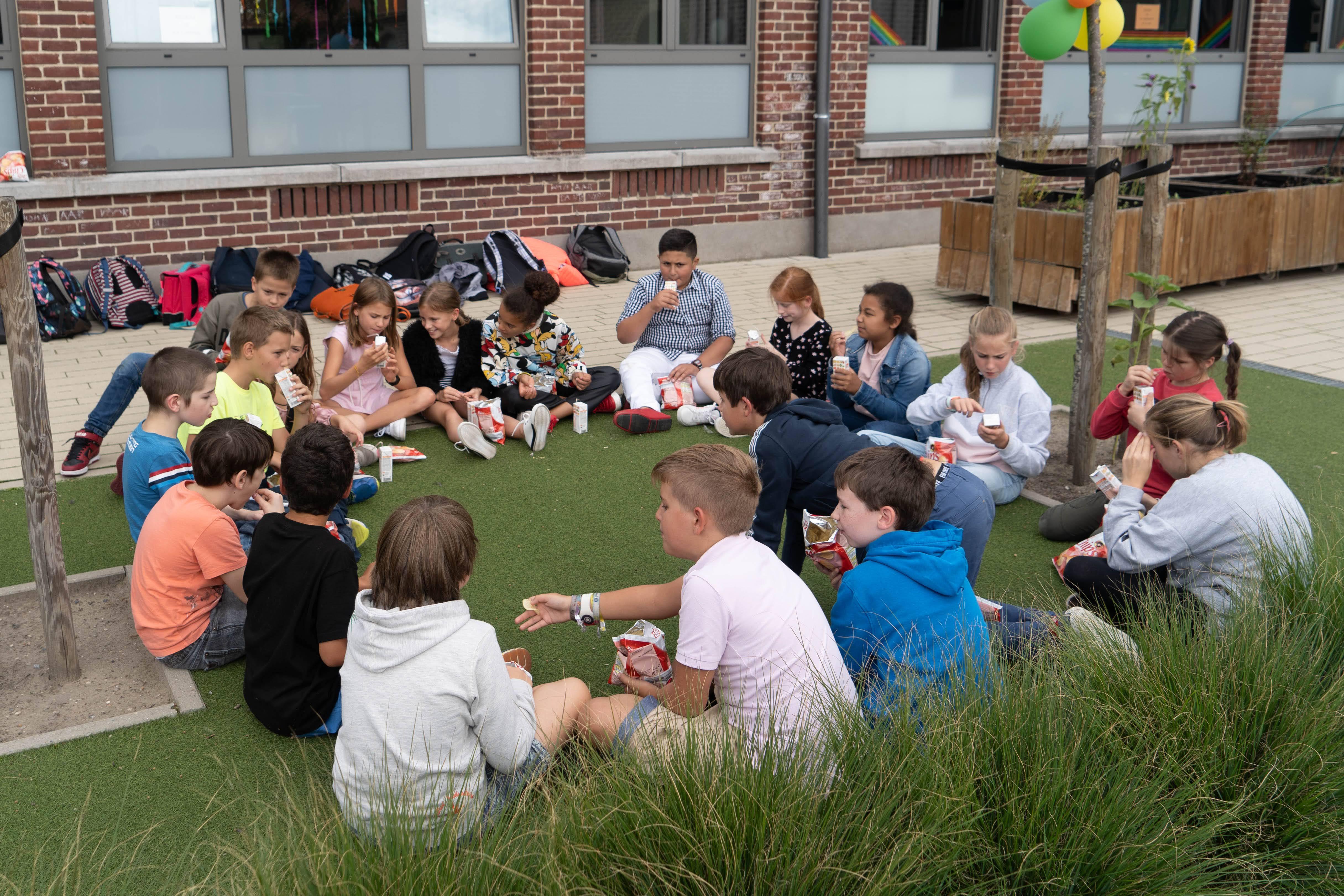 2020_09_01 Eerste schooldag De Bron-3615