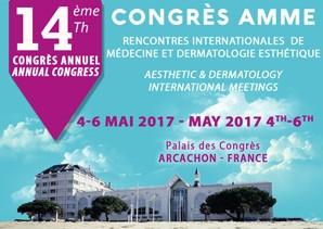 Endromed sera présent au congrès AMME  du 4 au 6 mai 2017