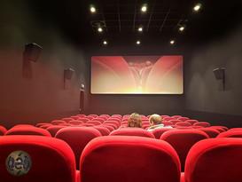 au cinéma ...