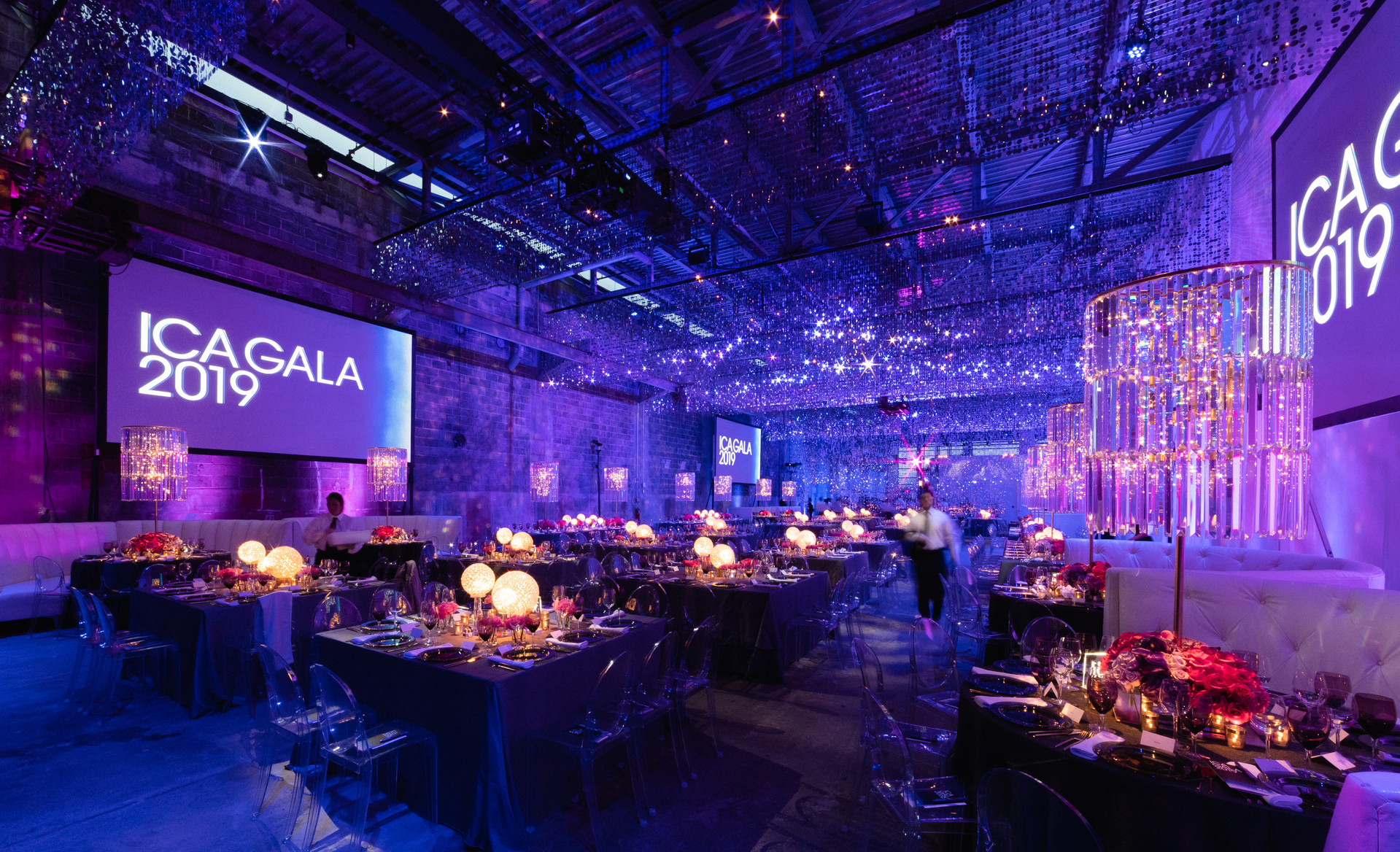 ICA Gala