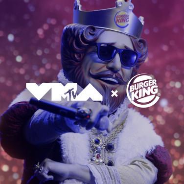 VMAs Takeover