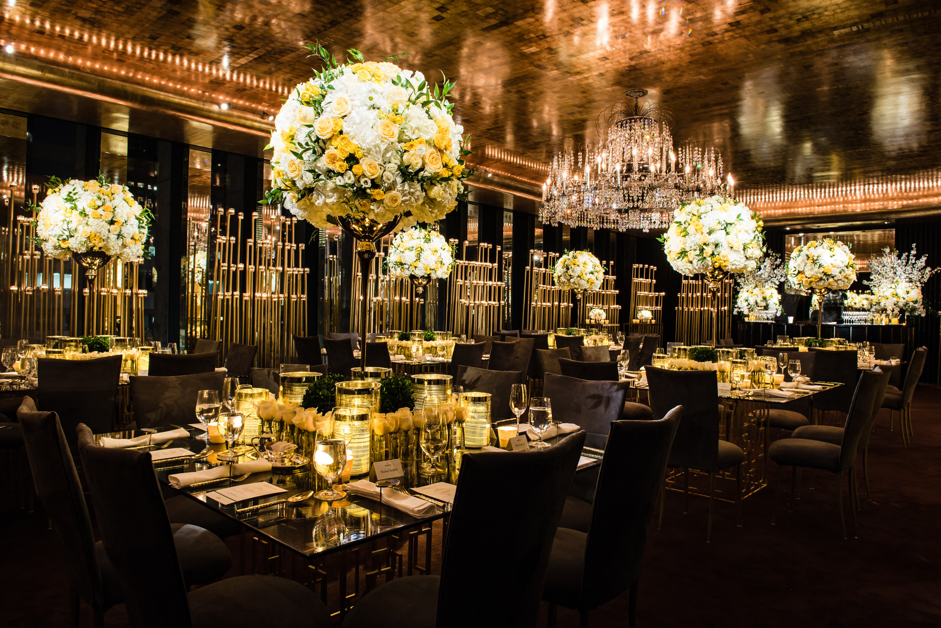 MetropolitanOpera Dinner