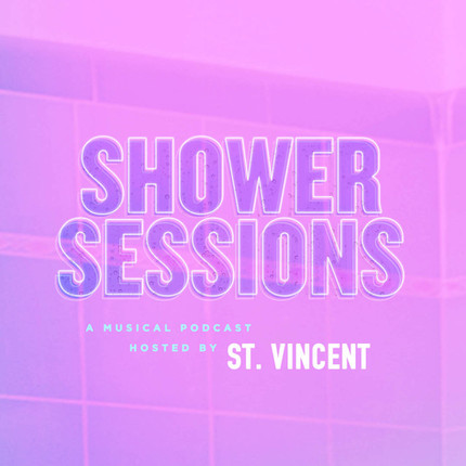 Shower Sessions: A Musical Podcast