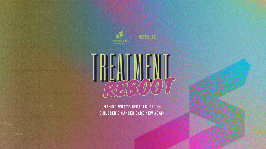 Treatment Reboot