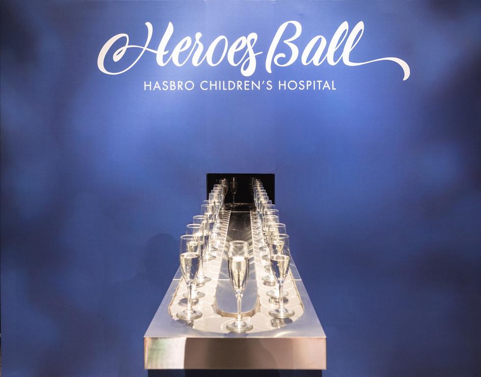 Heroes Ball
