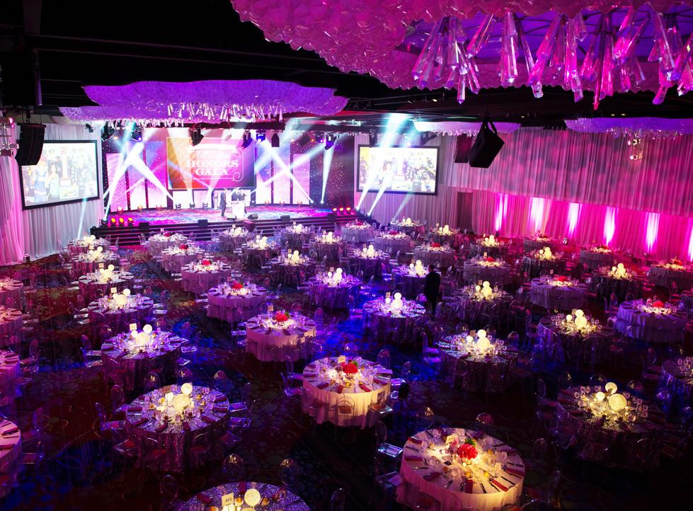 NASCAR Foundation Anniversary Gala