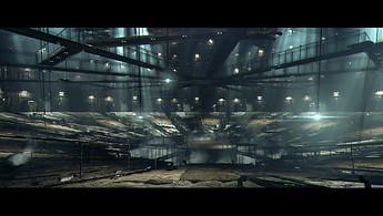 Alien Interior