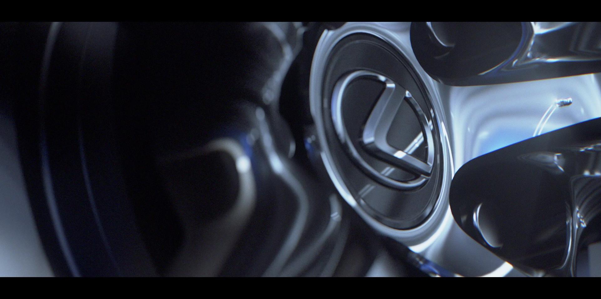 Lexus Rim