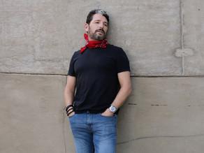 Bandana, um acessório indispensável na moda Masculina