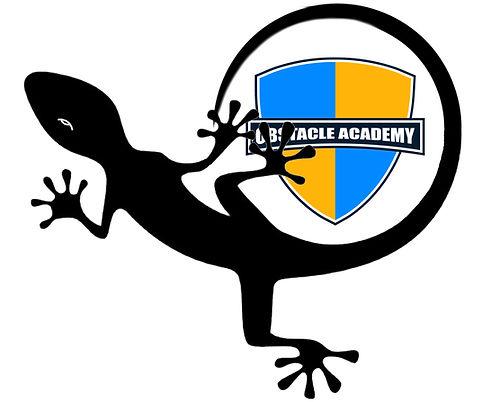 Obstacle Academy Youth Ninja Team Lizard