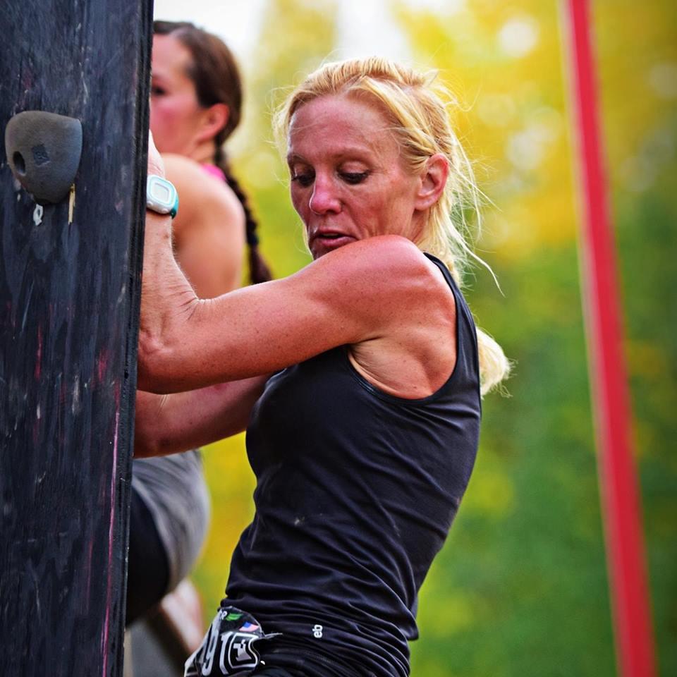 Minnesota OCRWC Competitor Darla O'Connor