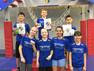 An Emerging Generation of Ninja Warrior Athletes