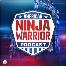 American Ninja Warrior Podcast with Sarah Schoback