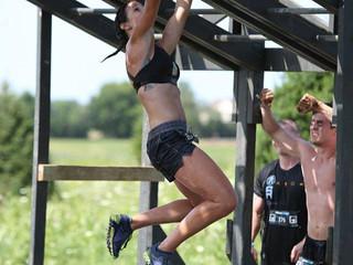 More Than a Ninja Warrior Gym