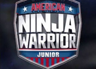 Highest Level of Youth Ninja Warrior Competition