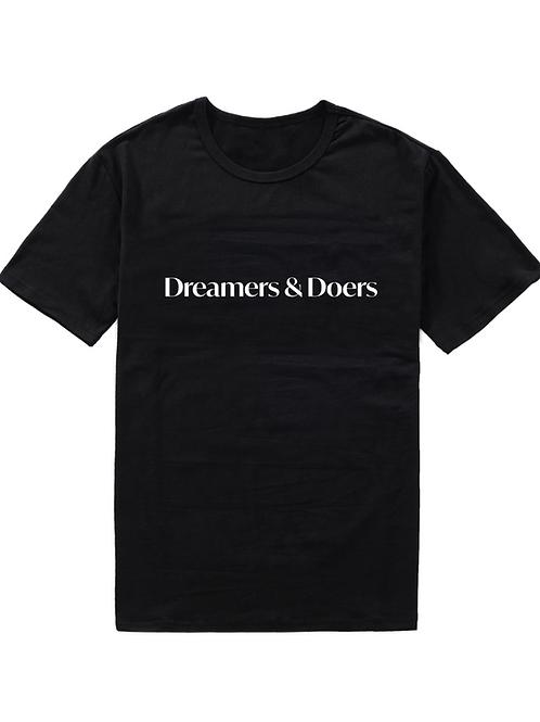 Dreamers & Doers tee