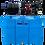 Thumbnail: Fire Cube 900 L Water Cartage Tank & Fire Pump FC900-B