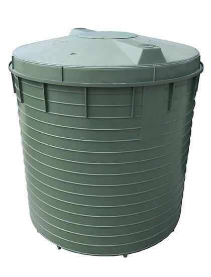 3,050L Septic Tank