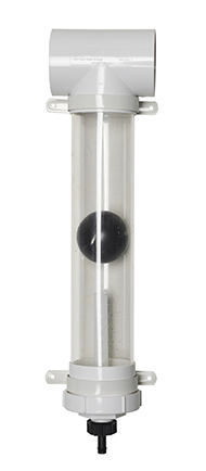 90mm Downpipe First Flush Diverter
