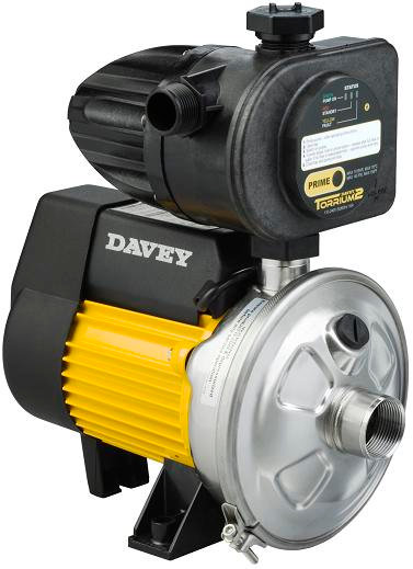 Davey HP85-08T