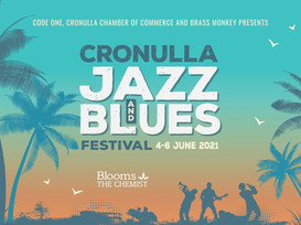 Jazz and Blues make their way to Cronulla