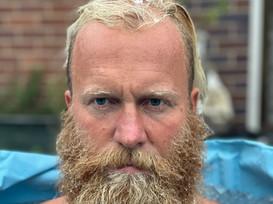 Blake Johnston, founder Cronulla Surfing Academy
