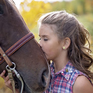 Rosedale Farm - Kids and Horses