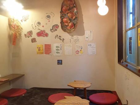 天然たいやき【大阪浪速家】中崎町🐟