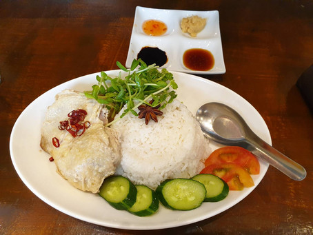 東南アジアの料理なら【マラッカ食堂】中崎商店街🍴