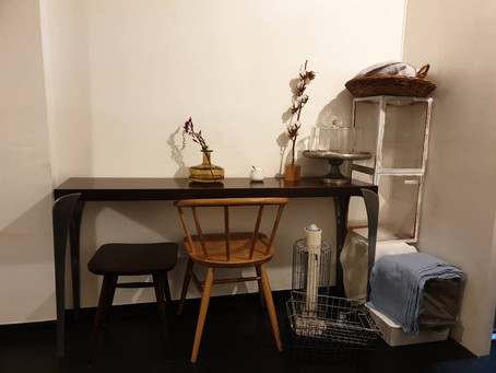 温かみのある穴場カフェ【cafe mizuiro】中崎町☕️