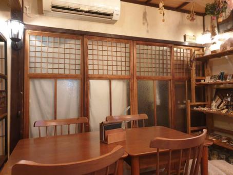女子必見👀!ジュエリーカフェ【Majo Cafe】中崎町💍☕️