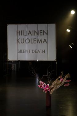 Hiljainen kuolema