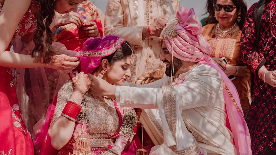 Best pre-wedding film or photoshoot