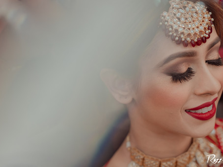 Best Wedding Photographer In Amritsar & Punjab .