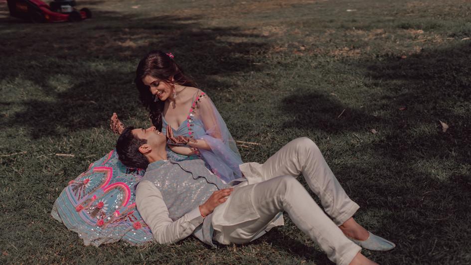 Razz Films The Best pre-wedding film or photoshoot