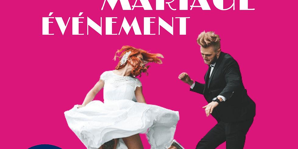 Salon du Mariage et de l'Événement Vendôme
