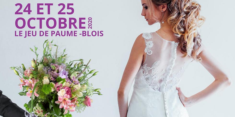 Salon du Mariage et de l'Événement Blois